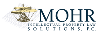 Mohr Intellectual Property Law Solutions Logo